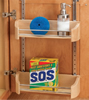 Door Storage Shelves