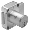 100 Series Pin Tumbler Door Lock