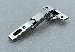 110° Salice Hinge for doors with special profiles