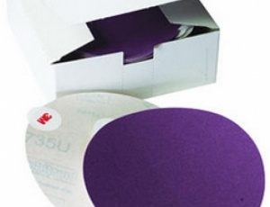 3m 735u Stikit Disc Rolls Cubitron Abrasives Cabinet