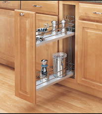 5432 Series Two-Tier Base Organizer