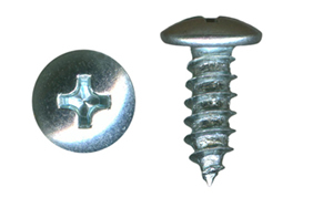 Accuride A2410 Accuride Drawer Slide Screws
