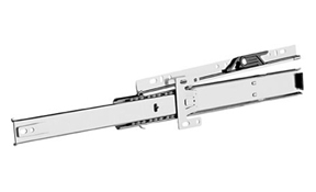 Accuride Model 2037 Drawer Slide 3/4 Extension 50 lbs