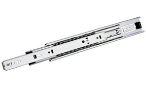 Accuride Model 3832 90 -100 lb. Full Extension Drawer Slide