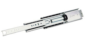 Accuride Model 9301 150-500 lb. Full Extension Drawer Slide