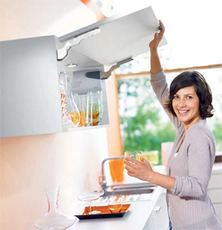 AVENTOS HK - Stay Lift System