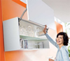 BLUM AVENTOS HL - Lift Up System