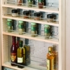 Base Cabinet Fillers Rev-A-Shelf 433 Series