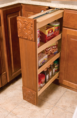 Base Pantry Filler