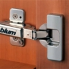 Blum CLIP top Thick Door Hinges