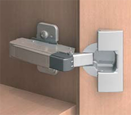 BLUMOTION 973A for doors - Hinge Mount
