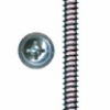 Cabient Installtion Screw Phillips Sheet Metal Thread for Metal Studs