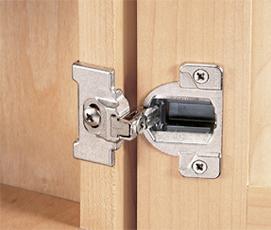 COMPACT 33 Face Frame Hinges