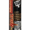 DAP Construction Adhesive Beats The Nail Dap