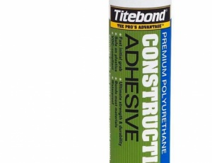 Construction Adhesive Solvent Free Titebond