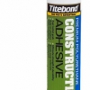 FRANKLIN INTL Construction Adhesive Solvent Free Titebond