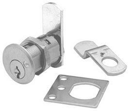 DCN Series Cabinet Locks