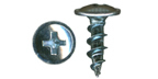 Drawer Slide Screws - Phillips Low Profile Round Washer Head