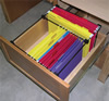 File Drawer System