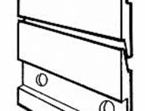 French Cleat - Cabinet Makers Supply