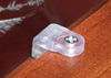 TENN TEX Glass Door Retainers