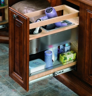 Grooming Organizer Cabinet Makers Supply