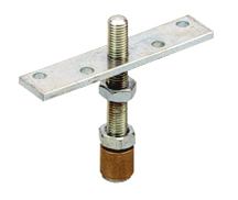 Guide Roller - Adjustable
