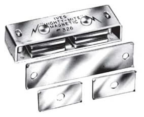 Heavy Duty Magnetic Catch