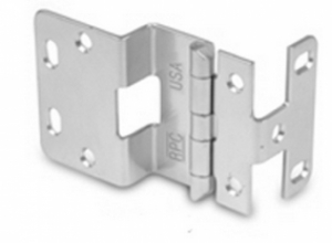 "Institutional Hinge -  For 13/16"" Doors"