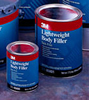 Lightweight Polyester Body Filler