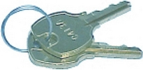 Master Keys for Olympus locks