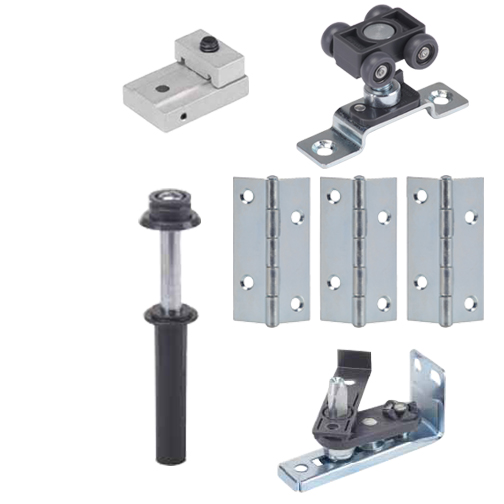 Hettich System 1600 Hettich Bi Folding Sliding Door Hardware