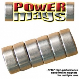 Power Magnets
