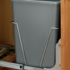 Pull-Out Waste Container Single RV Series Rev-A-Shelf