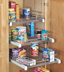 Rev-A-Shelf 5330 Series Premiere Pull-Out Shelves