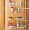 Rev-A-Shelf 565 Series Door Mount Spice Rack