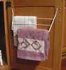 Rev- Shelf 563 Series Towel Holder