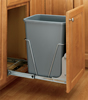 REV-A-SHELF Single Pull-Out Waste Container