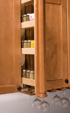 Wall Pantry Fillers