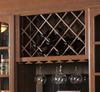OMEGA NATIONAL Wine Rack Lattice
