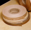 "FLEXIBLE MATERIALS Wood Edgebanding - 13/16"" x 250 ft Rolls"