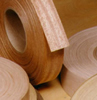 "FLEXIBLE MATERIALS Wood Edgebanding - 15/16"" x 500 ft Rolls"