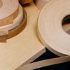 "FLEXIBLE MATERIALS Wood Edgebanding - 5/8"" x 500 ft Rolls"