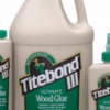 FRANKLIN INTL Wood Glue Waterproof Titebond III