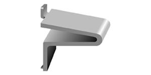 Knape Amp Vogt Steel Supports Knape Amp Vogt Shelf Clips